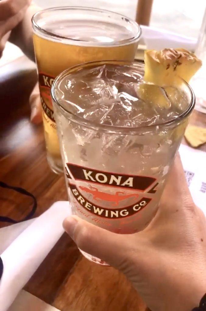 Hawaii Travel Tip - Don't skip Kona Brewing Co. in Kona
