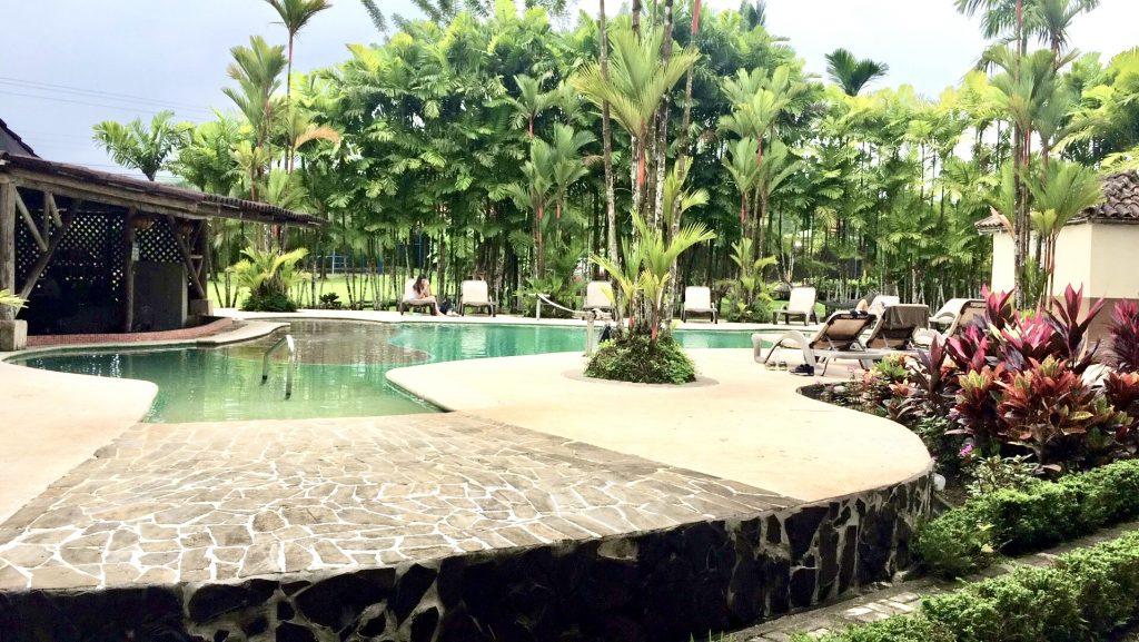 Arenal Backpacker Hostel - Costa Rica