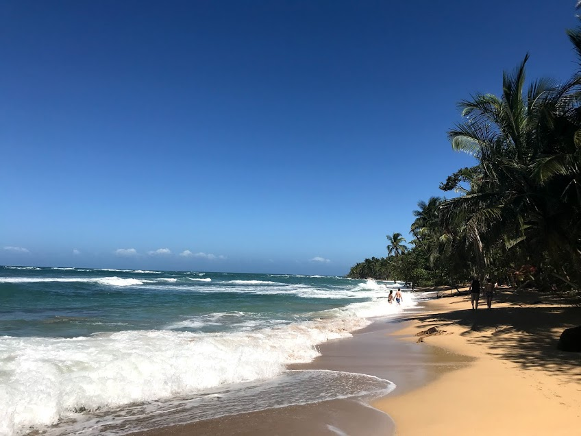 Punta Uva - Costa Rica