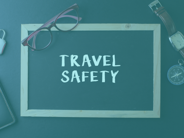 Cost Rica Safety Tips