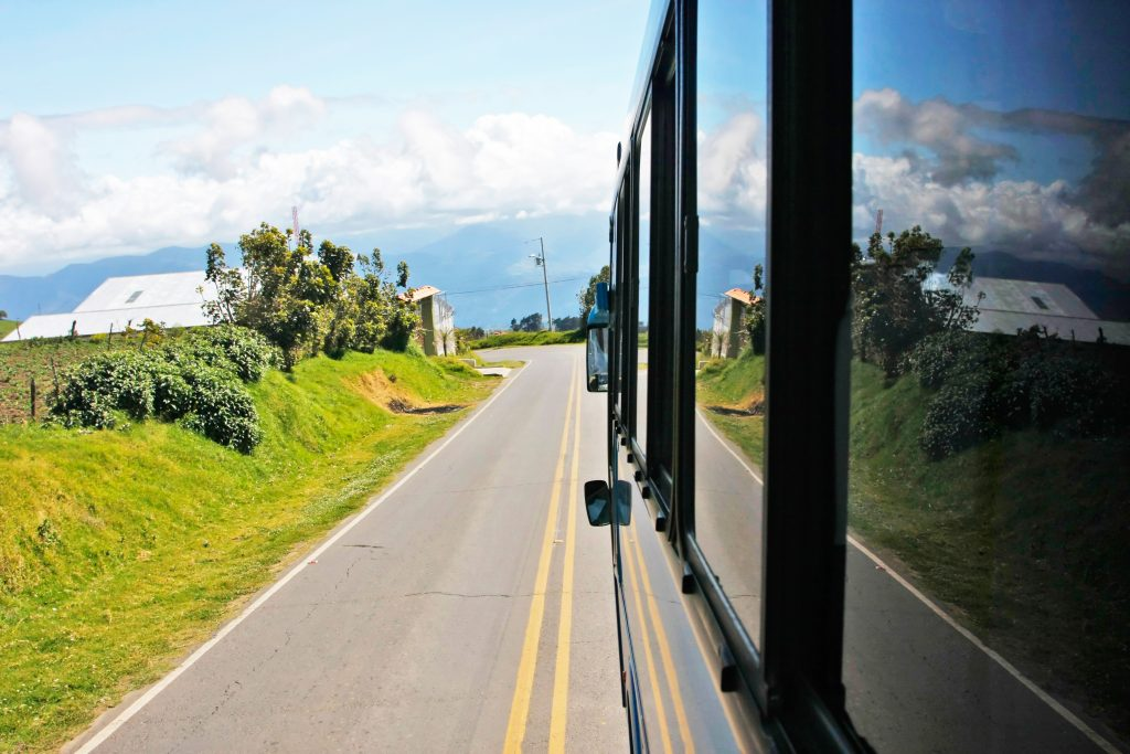 transportation - costa rica