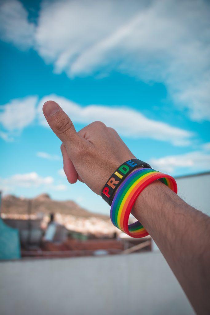 gay pride - costa rica
