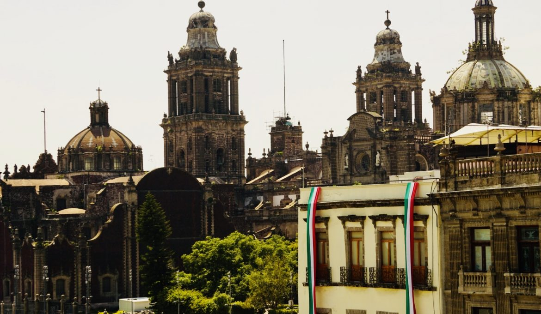 Mexico City - Centro