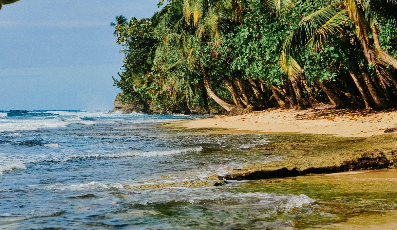 Costa Rica - Rich Coast