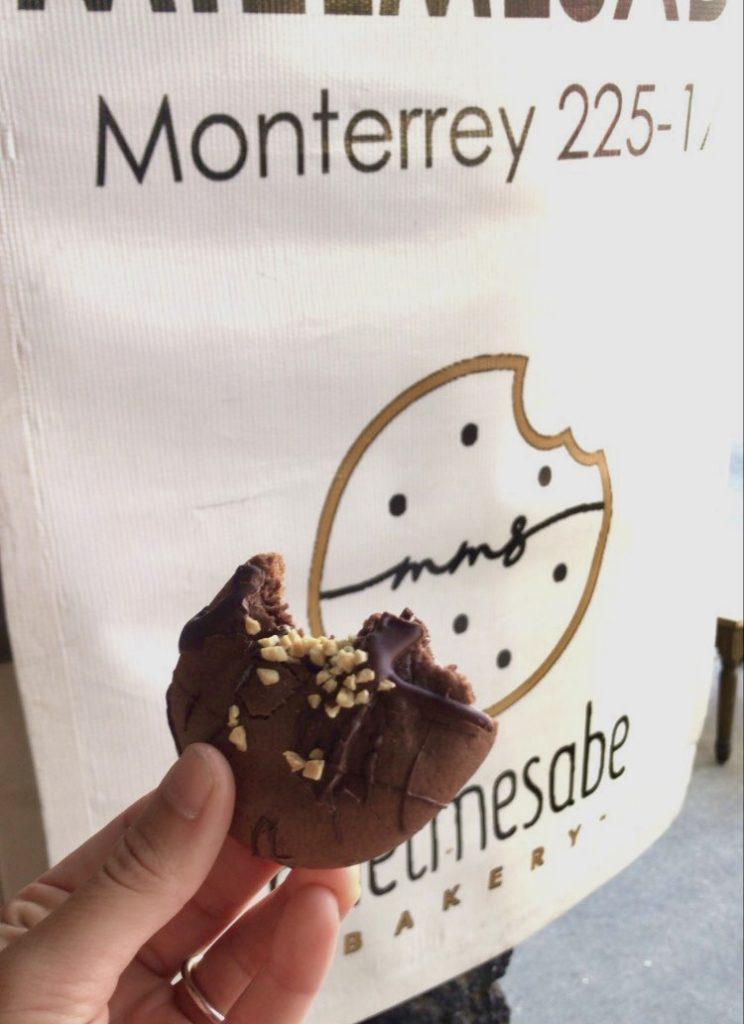 cookies -mexico city