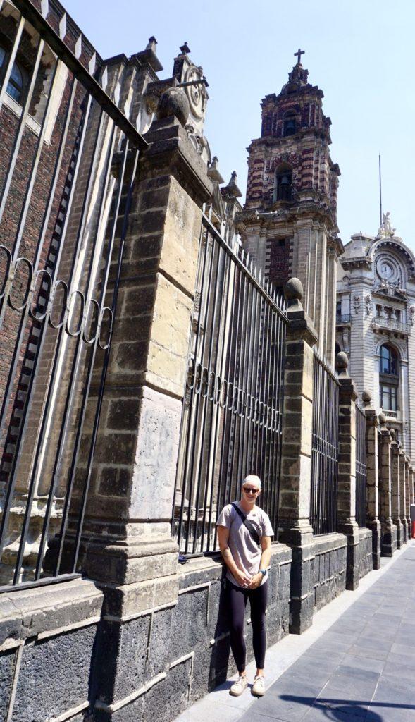 Building - Mexico City