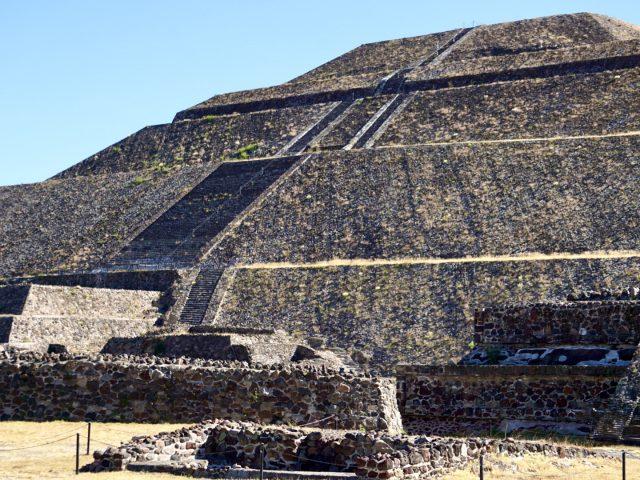 Travel Tips Mexico City