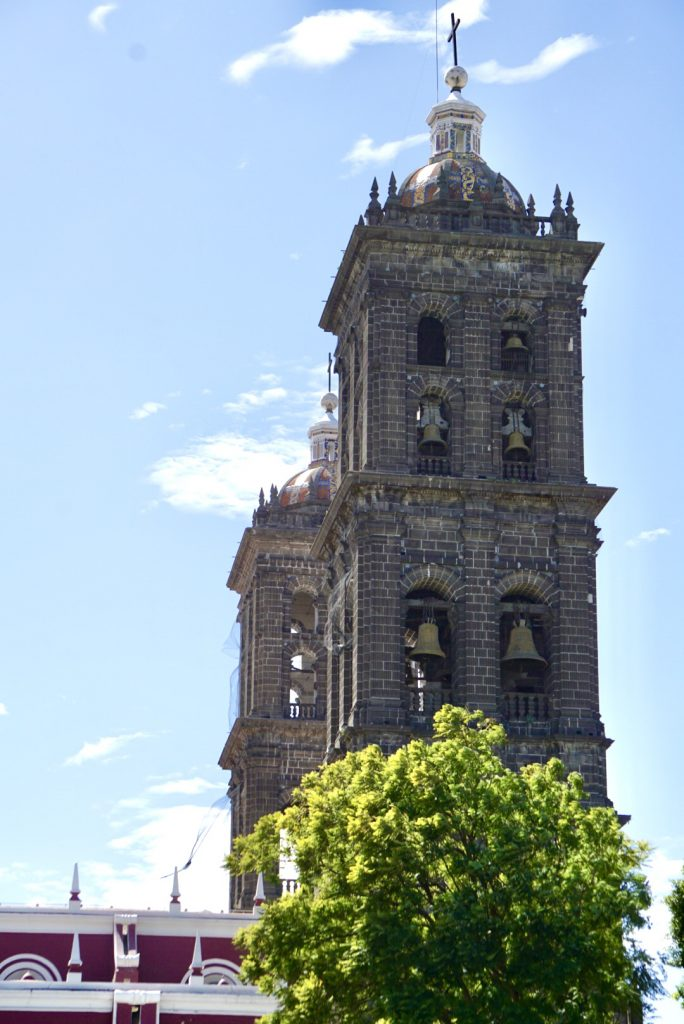 Puebla Cathedral