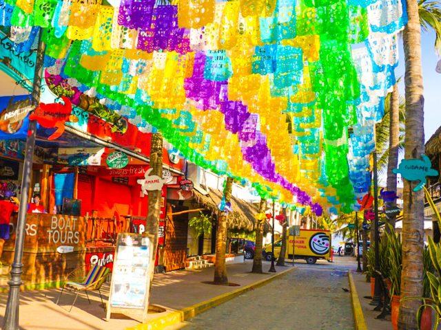 Sayulita Travel Guide - Downtown