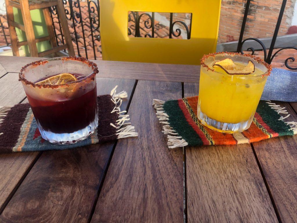 Margarita's in Puerto Vallarta