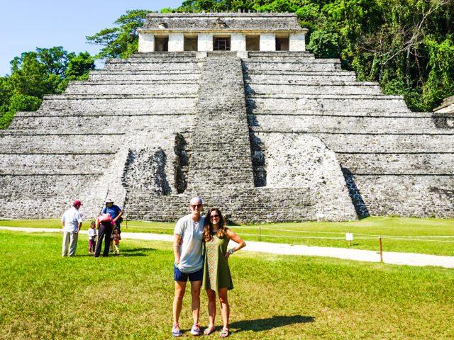Chiapas Mexico Travel Itinerary