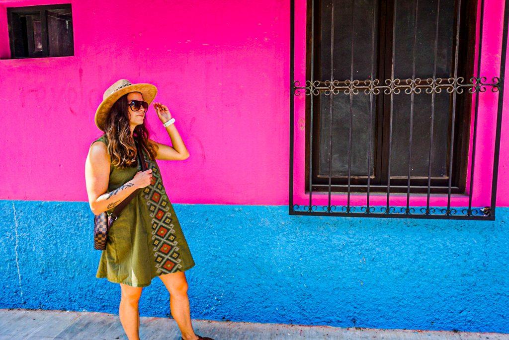 San Cristobal Travel Itinerary Mexico