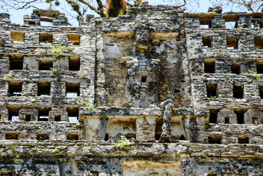epic things to do Yaxchilan ruins in Chiapas