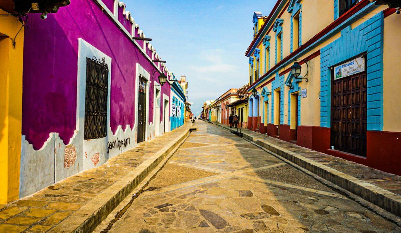 Real de Guadalupe San Cristobal de Las Casas