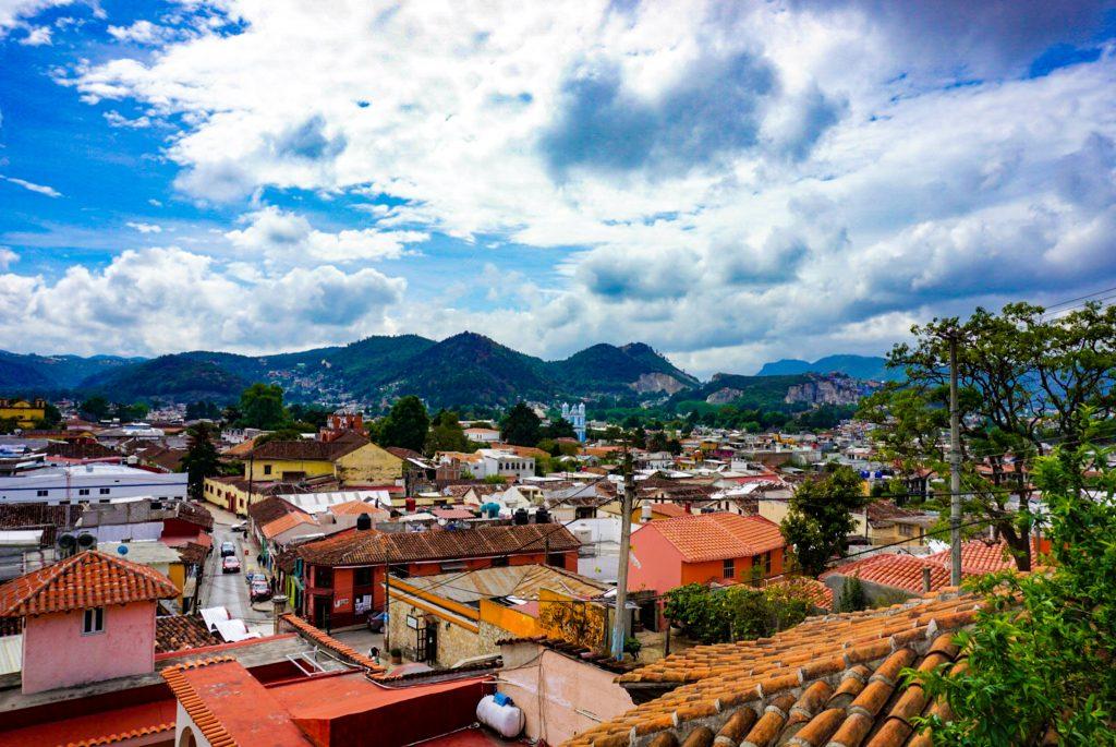 rooftop san cristobal de las casas